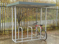 Arba - 6 Cycle Canopy