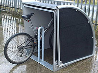 Arba - Bicycle Pod
