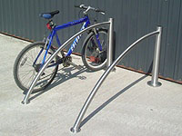 Arba - Bicycle Racks